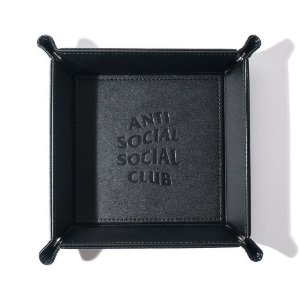 ANTI SOCIAL SOCIAL CLUB  - Cinzeiro ''Black''