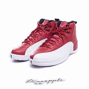 """NIKE - Air Jordan 12 Retro """"Gym Red"""" -NOVO-"""