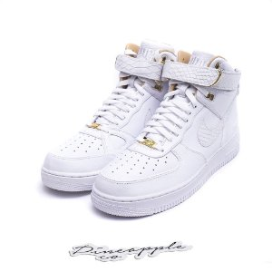 "Nike Air Force 1 High Just Don ""White"""