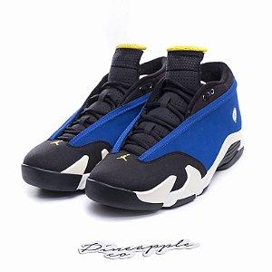 """Nike Air Jordan 14 Retro Low """"Laney"""""""