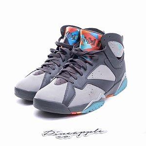 "Nike Air Jordan 7 Retro ""Barcelona Days"""