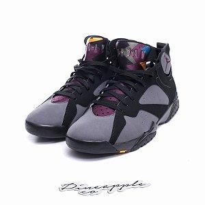 """Nike Air Jordan 7 Retro """"Bordeaux"""" (2015)"""