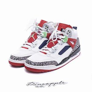 "Nike Air Jordan Spizike ""Poison Green"""
