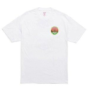 "GOLF WANG - Camiseta Okaga Cafe ""White"""