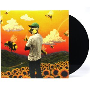 Tyler the Creator - Disco LP Scum Fuck Flower Boy