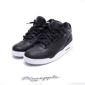 "Nike Air Jordan 3 Retro ""Cyber Monday"""