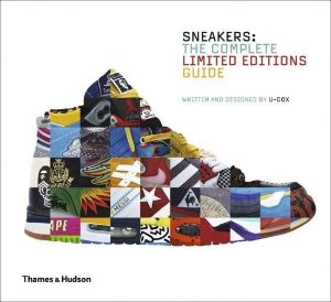 SNEAKERS - Livro The Complete Limited Editions Guide