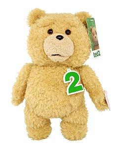 Commonwealth Toys - Pelúcia TED