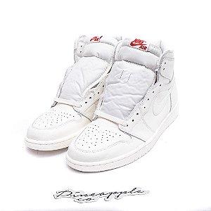 """Nike Air Jordan 1 Retro OG """"Sail"""""""