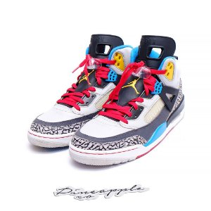 "Nike Air Jordan Spizike ""Bordeaux"""