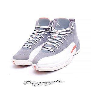 """Nike Air Jordan 12 Retro """"Cool Grey"""" (2012)"""