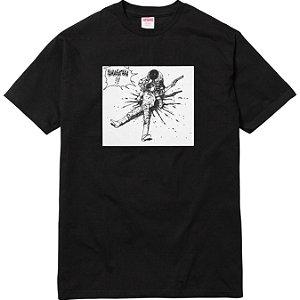 "Supreme x Akira - Camiseta Yamagata ""Black''"