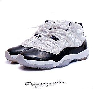 "Nike Air Jordan 11 Retro ""Concord"" -USADO-"