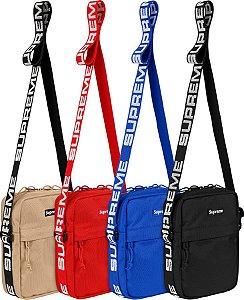 ENCOMENDA - SUPREME - Bolsa Shoulder Bag SS18