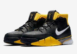 "ENCOMENDA - Nike Kobe 1 Protro ""Black Maize"""