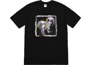 ENCOMENDA - SUPREME - Camiseta Jellyfish