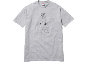 ENCOMENDA - SUPREME - Camiseta Prodigy