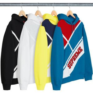 ENCOMENDA - SUPREME - Moletom Diagonal