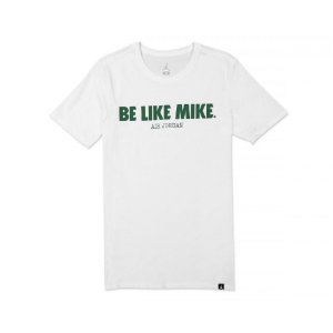 "Nike x Gatorade - Camiseta Be Like Mike ""White"""