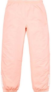 "SUPREME - Calça Warm Up ""Peach"""