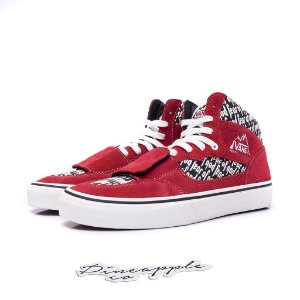 "Vans Mountain Edition 35 DX x FOG ""Red"""