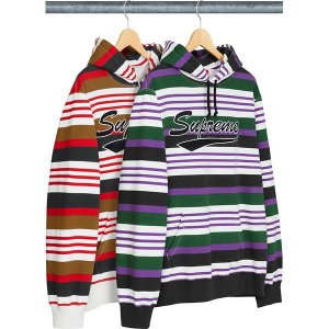 ENCOMENDA - SUPREME - Moletom Striped