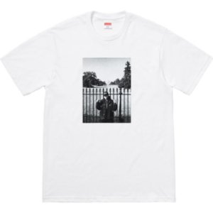 ENCOMENDA - Supreme x UNDERCOVER x Public Enemy - Camiseta White House
