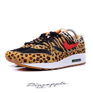 "Nike Air Max 1 x Atmos ""Animal Pack 2.0"""
