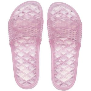"Puma Fenty Jelly Sandals x Rihanna ""Pink"""
