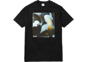 ENCOMENDA - SUPREME - Camiseta Candle