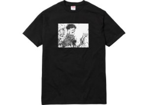 ENCOMENDA - Supreme x Akira - Camiseta Arm