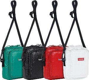 ENCOMENDA - SUPREME - Bolsa Shoulder FW17