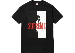 ENCOMENDA - Supreme x Scarface - Camiseta Split