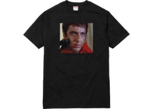 ENCOMENDA - Supreme x Scarface - Camiseta Shower