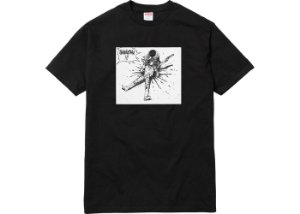 ENCOMENDA - Supreme x Akira - Camiseta Yamagata