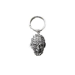 ENCOMENDA - Supreme x Hellraiser - Chaveiro Head