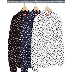 ENCOMENDA - SUPREME - Camisa Flowers