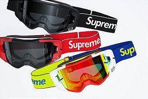 ENCOMENDA - Supreme x Fox Racing - Óculos VUE Goggles