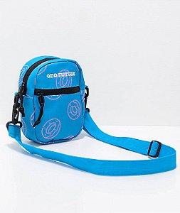 "ODD Future - Bolsa Shoulder Donuts ""Turquoise"""