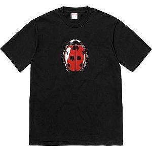 "SUPREME - Camiseta Ladybug ""Black"""