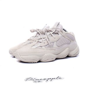 "adidas Yeezy 500 ""Blush"""