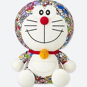 UNIQLO x Takashi Murakami - Pelúcia Doraemon