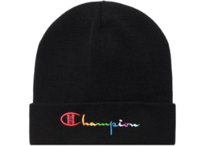 "KITH x Champion - Touca Logo ""Black"""