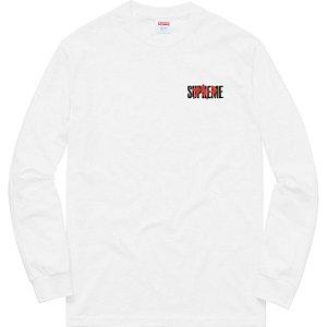 "Supreme x Akira - Camiseta Neo-Tokyo ""White''"