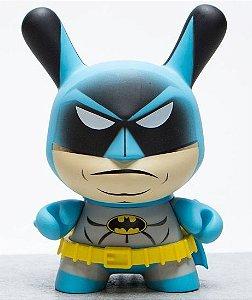 ENCOMENDA - KIDROBOT - BATMAN CLASSIC BATMAN DUNNY