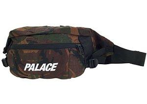 "PALACE - Pochete Bun ""Camo"""