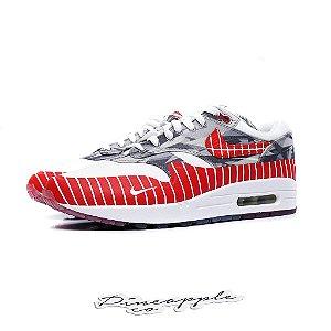 """Nike Air Max 1 x Wasafu """"Los Primeros"""" - NOVO -"""