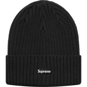 SUPREME - Touca Overdyed Ribbed