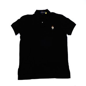 "Polo Ralph Lauren - Camisa Polo Bear ""Black"""