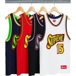 ENCOMENDA - SUPREME - Regata Bolt Basketball